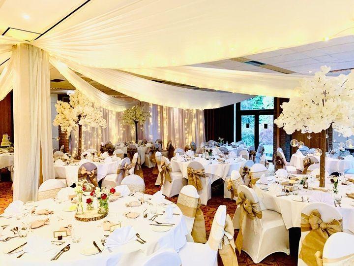 Macdonald Portal Hotel, Golf & Spa 36