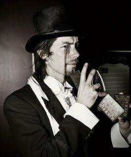 Victorian Magician