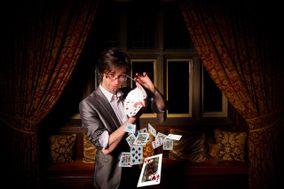 Benoit Pierre BenZ - Magician