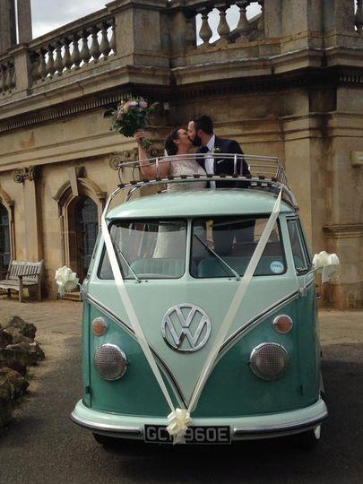 Max wedding