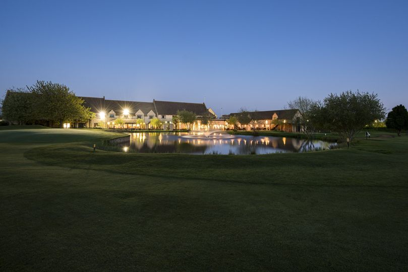 Bicester Hotel & Spa 44