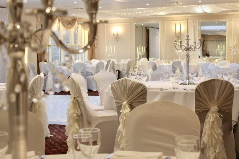 Bicester Hotel Resort and Spa 51
