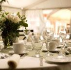 Experienced in weddings
