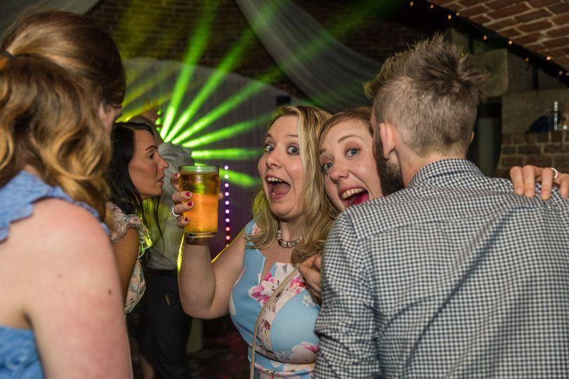 Cornwall Parties Disco & DJ