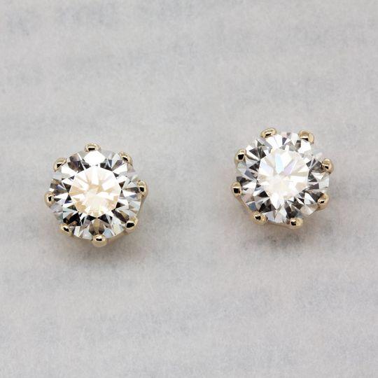 Accessories Ethica Diamonds 17