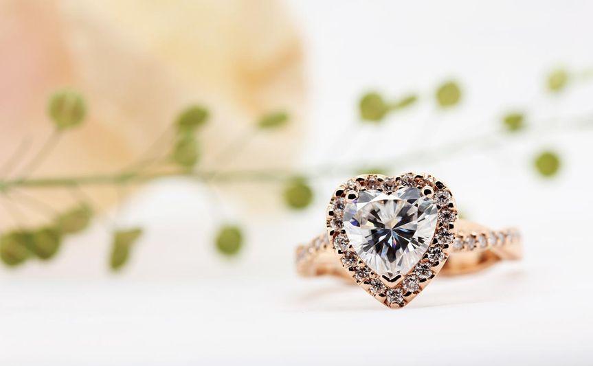 Accessories Ethica Diamonds 24