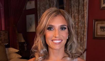 Kate Glanfield Makeup Artist 1