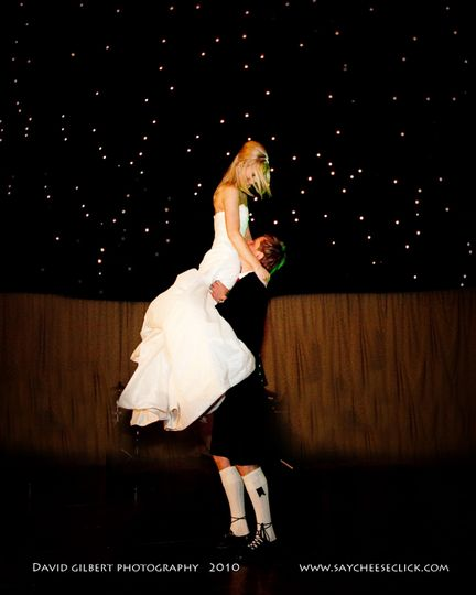 First Dance Choreography MairiMeDance 7