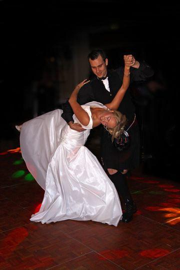 First Dance Choreography MairiMeDance 10