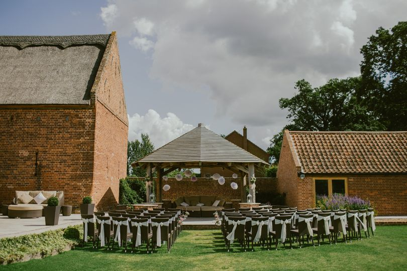 Stunning farm venue ready to go