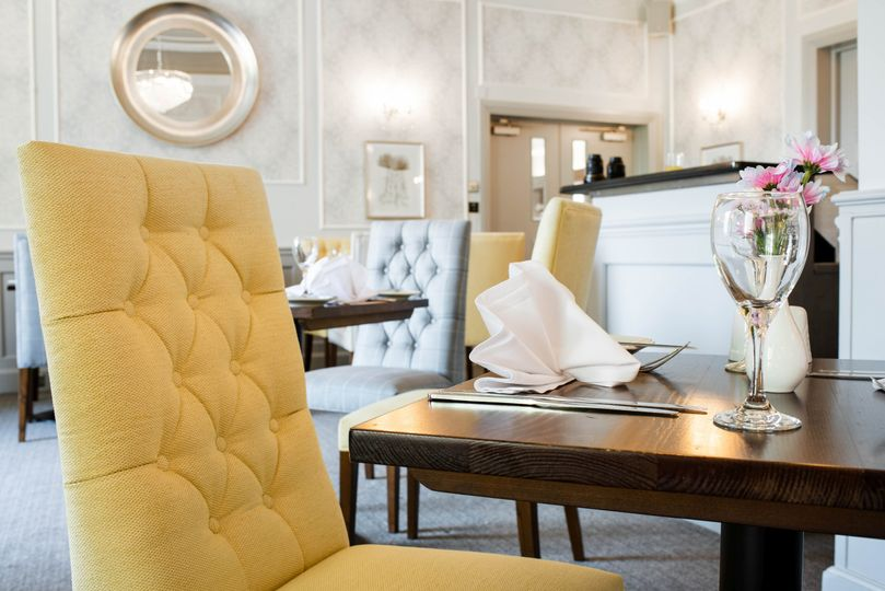 Southcrest Manor Hotel 73