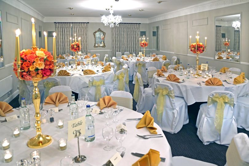 Best Western Red Lion Hotel 59