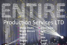 Entire Production Services LTD