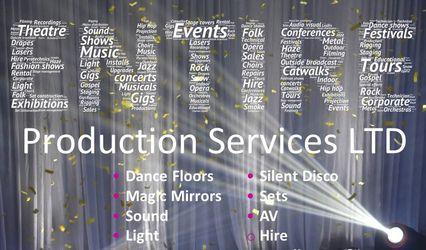 Entire Production Services LTD