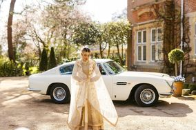 VOWS - Vehicles of Wedding Style