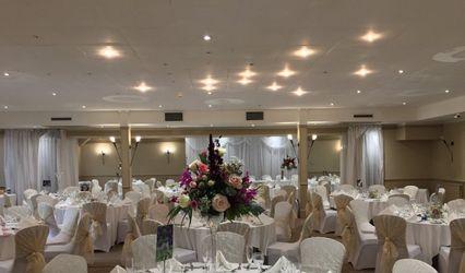 Mollington Banastre Hotel & Spa 1