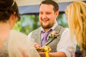 Bespoke Ceremonies by Ceri Tolley
