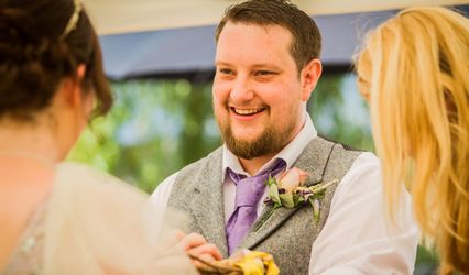 Bespoke Ceremonies by Ceri Tolley 1