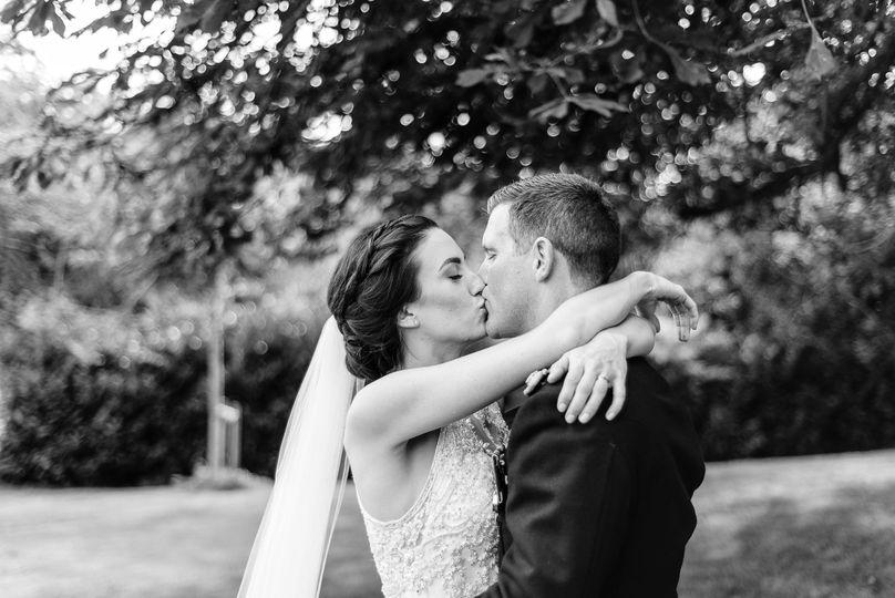 Anna's Dorset Wedding 2017