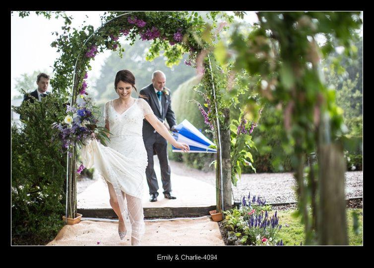 Emily's Dartmoor Wedding 2017