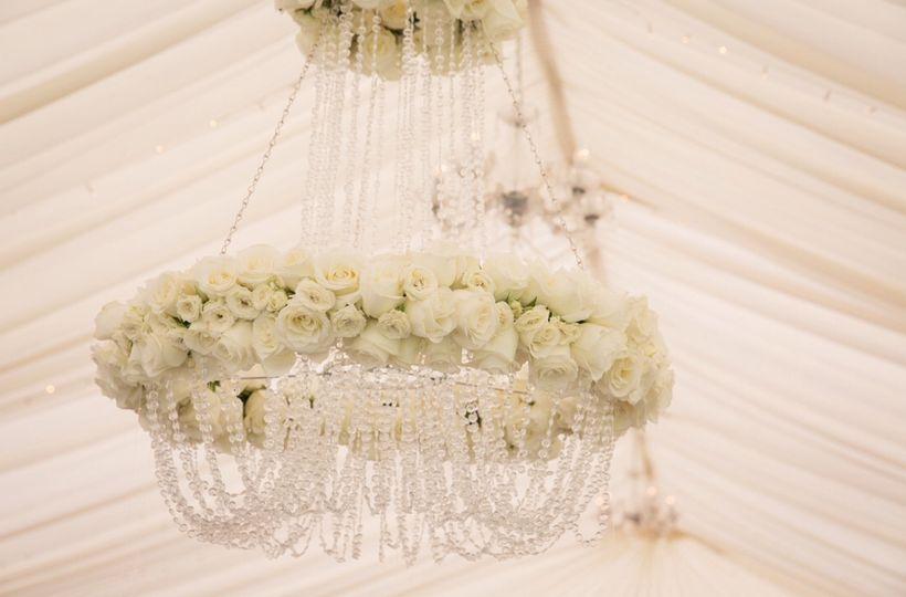 Bespoke Wedding Floral Design
