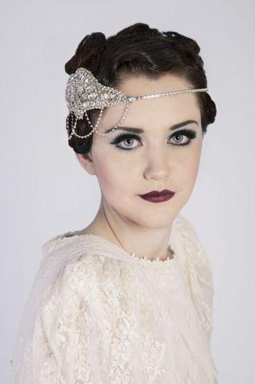 Vintage Bridal by Preeti Bains