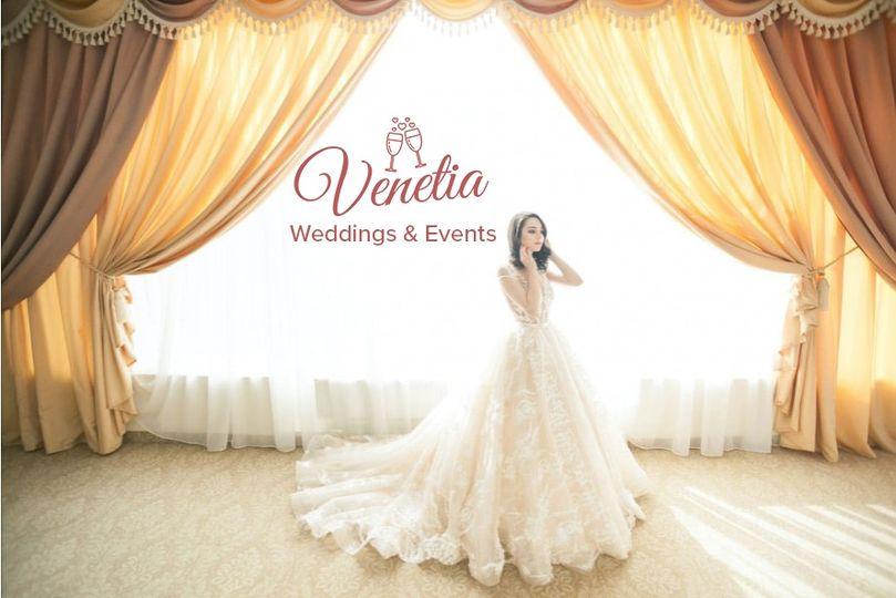Venetia Weddings & Events