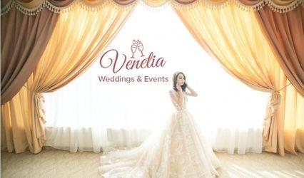 Venetia Weddings & Events 1
