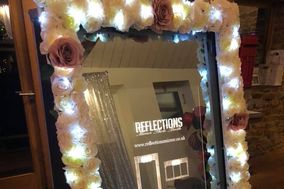 Reflections The Mirror Photo Booth