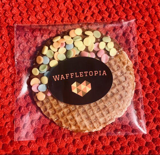 Sweets and Treats Waffletopia 12
