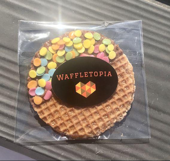 Sweets and Treats Waffletopia 13