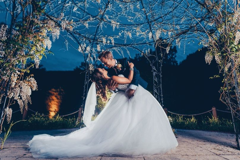 Romantic fairy tale
