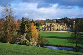 The Broughton Hall Estate