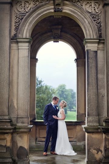 Stately Broughton Hall Weddings