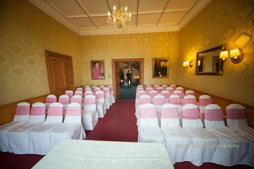 Gainsborough Room