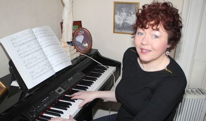 Eve Williams Music