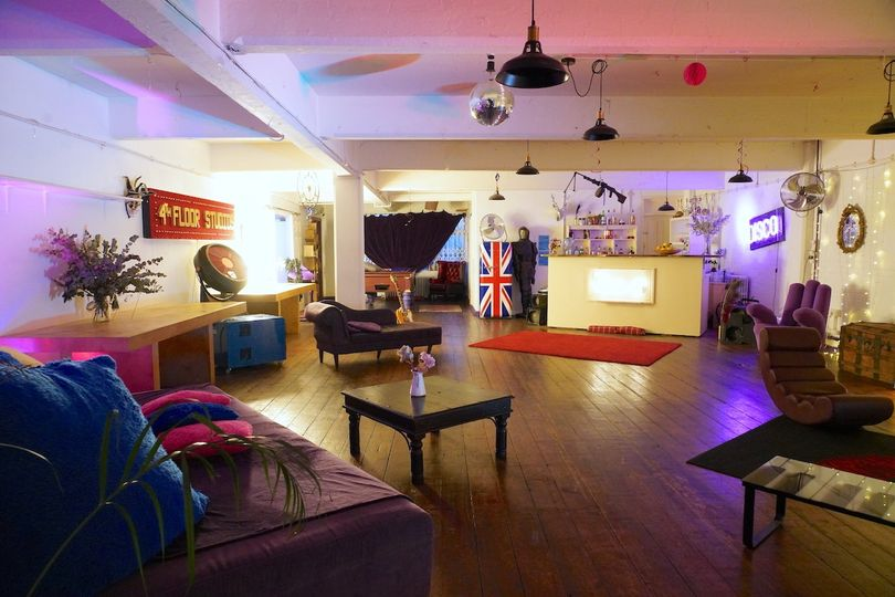 4th Floor Studios 60