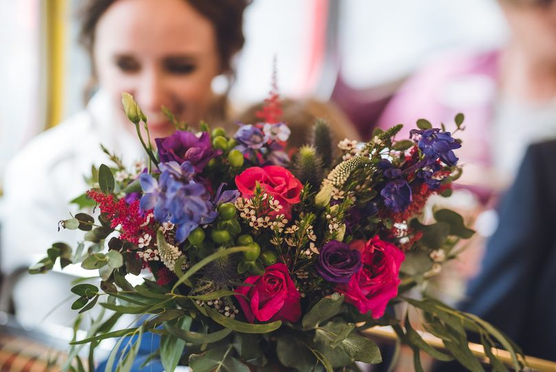 Floral Jems
