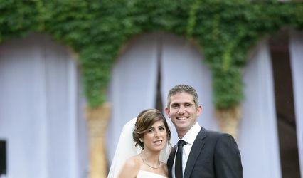 Audrey Ametis Weddings