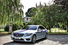 Aura Wedding Cars