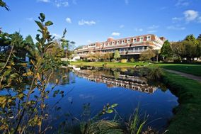 St Pierre Park Hotel & Golf Resort