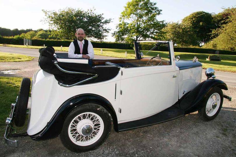 1935 Standard 12