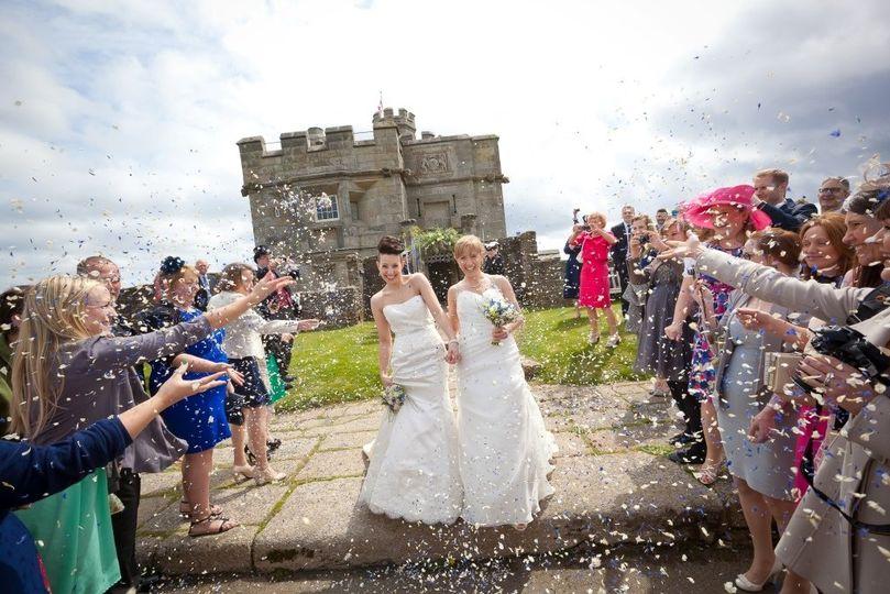 Pendennis Castle 14