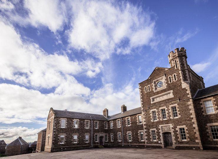Pendennis Castle 23