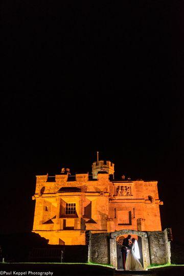 Pendennis Castle 32