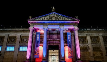 Ashmolean Museum 1