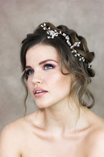 Beauty, Hair & Make Up Lucy Jayne Makeup 4