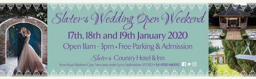 Slaters Country Hotel and Inn 52
