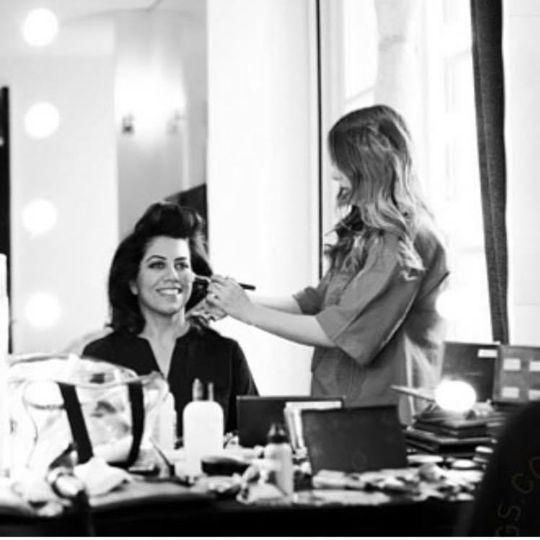 Beauty, Hair & Make Up Jamie-Lee Make-up Artist 23