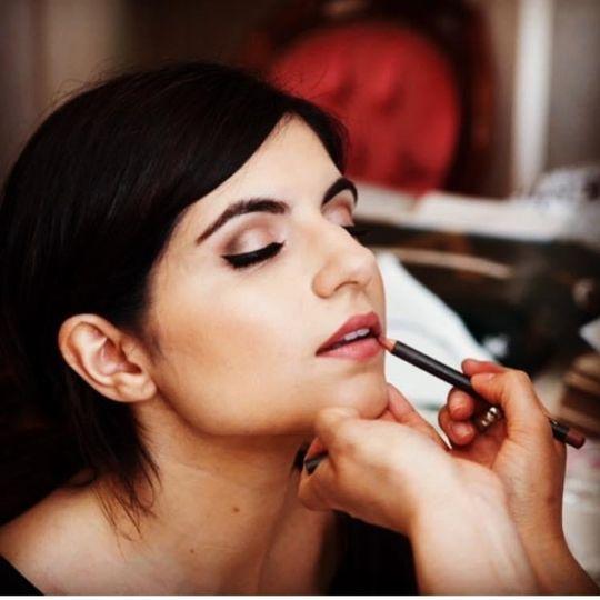 Beauty, Hair & Make Up Jamie-Lee Make-up Artist 25